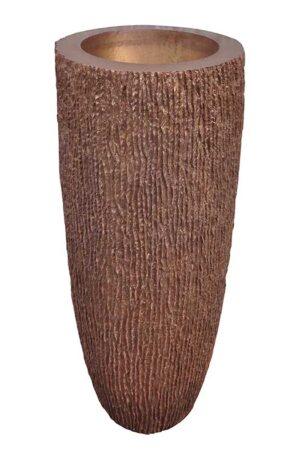 ROTO SAMBA korito za cvijeće bronca