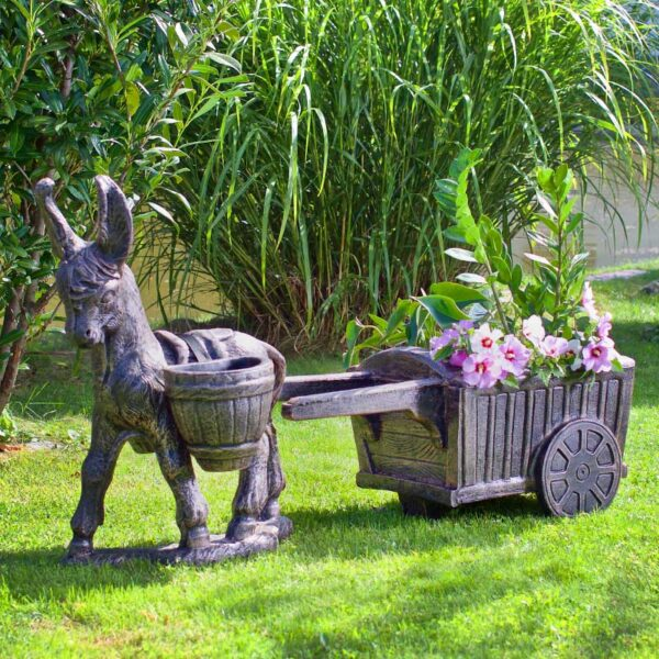 ROTO magarac dekorativno cvjetno korito