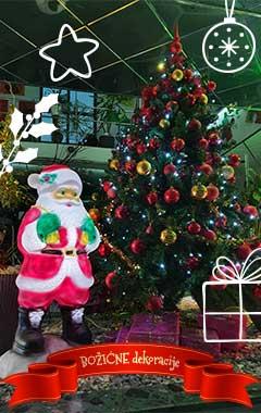 OKIROTO aktualna kategorija Božićne dekoracije