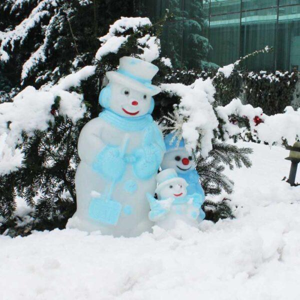 ROTO figura Snjegović