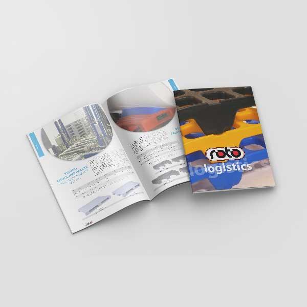 ROTO Katalog LOGISTICS