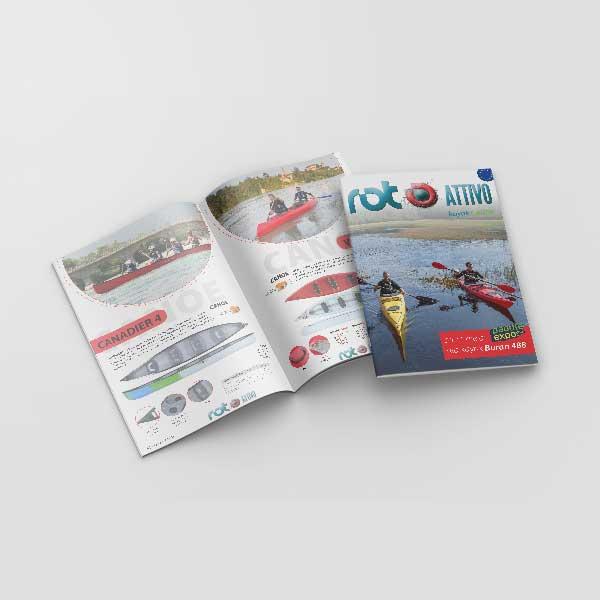 ROTO Katalog ROTOattivo