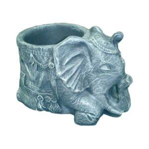 ROTO ELEPHANT korito za cvijeće tegla dekoracija slon