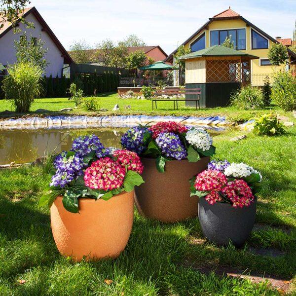 ROTO RUMBA korito za cvijeće