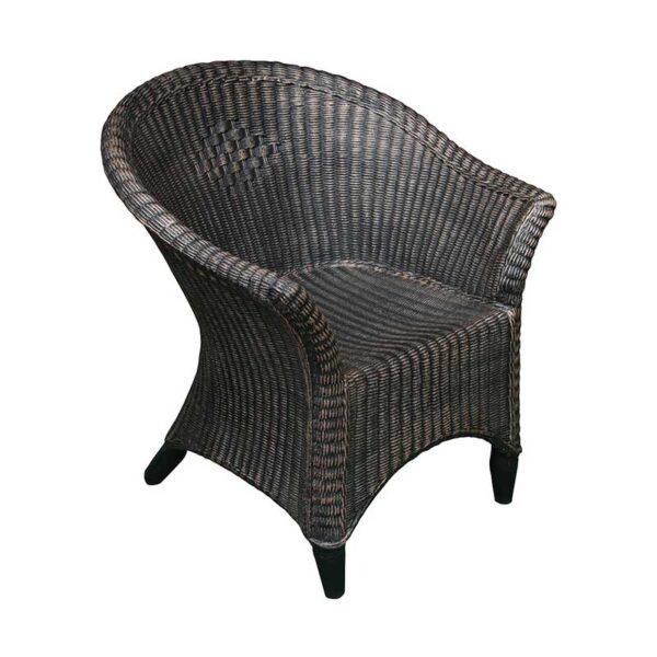 ROTO vrtni namještaj stolica Bambus