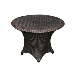 ROTO vrtni namještaj stol Bambus niski