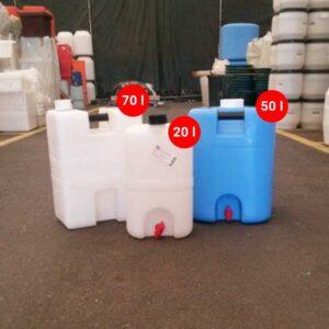 ROTO spremnici za vodu
