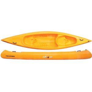 ROTO kanu Trapper žuta boja