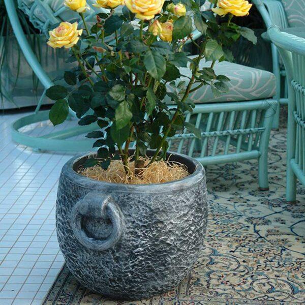 ROTO KAMNITO korito za cvijeće imitacija prirodnog kamena