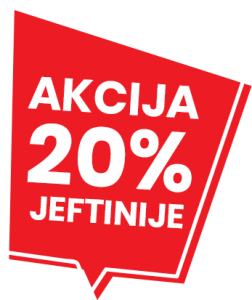 OKIROTO sale badge